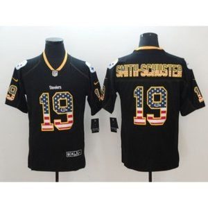 Pittsburgh Steelers JuJu Smith-Schuster Jersey